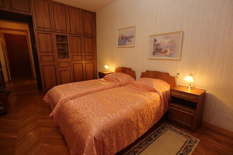 Пансионат «Бор» Московская область 1-комнатный 2-местный (Пансионат), фото 1