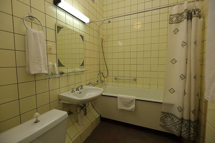 Пансионат «Бор» Московская область 1-комнатный 2-местный (Пансионат), фото 3