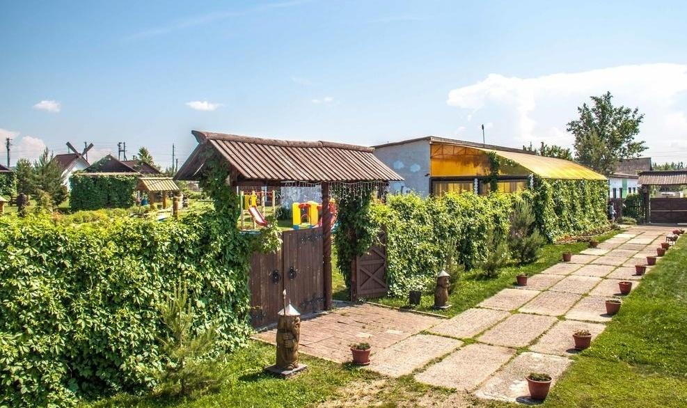 База отдыха «Берендей» Пермский край, фото 4