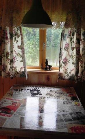 """Туристическая деревня """"Заречное"""" Пермский край Домик СССР, фото 5"""
