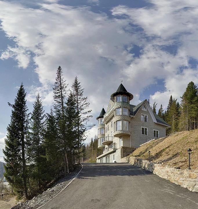 Гостевой дом «Замок Эдельвейс» Кемеровская область, фото 6