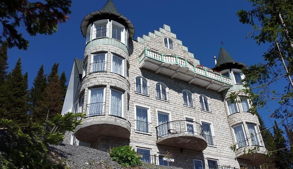 Гостевой дом «Замок Эдельвейс» Кемеровская область, фото 3