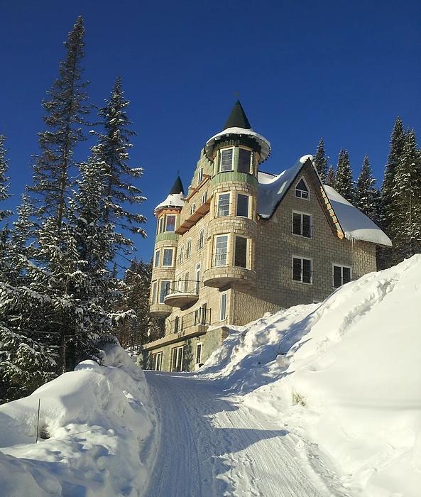 Гостевой дом «Замок Эдельвейс» Кемеровская область, фото 13