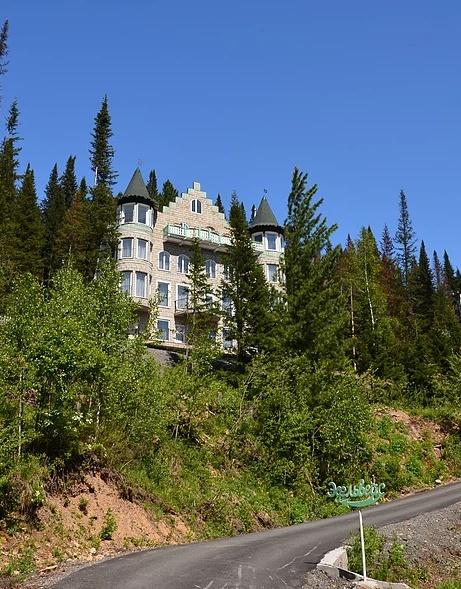 Гостевой дом «Замок Эдельвейс» Кемеровская область, фото 5