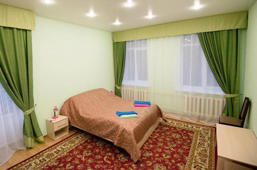 Санаторий «Солнечногорский» Московская область Двухместный двухкомнатный номер люкс, фото 1