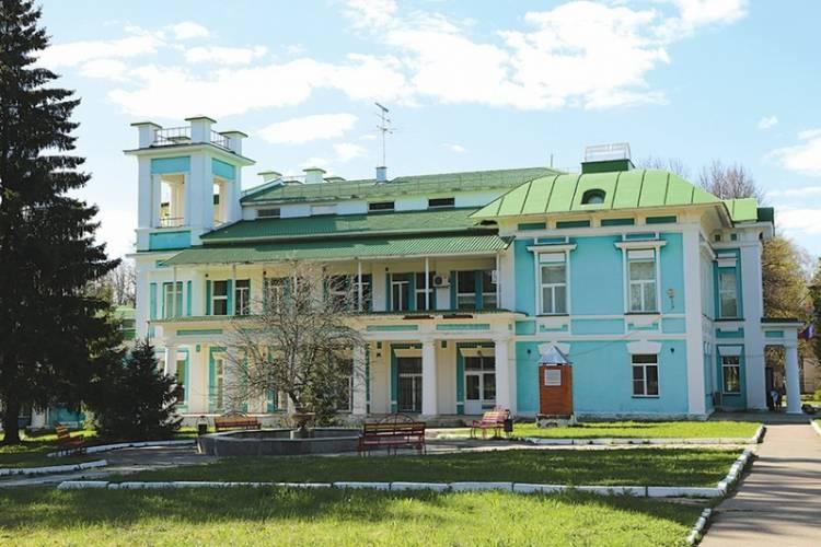 Санаторий «Солнечногорский» Московская область, фото 5