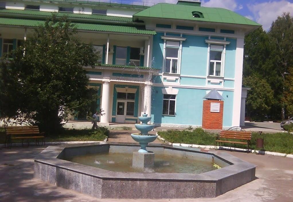 Санаторий «Солнечногорский» Московская область, фото 8
