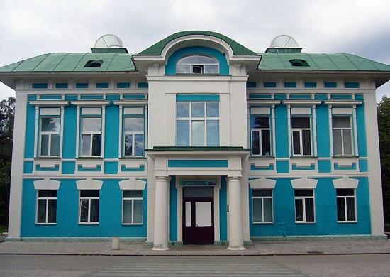 Санаторий «Солнечногорский» Московская область, фото 6