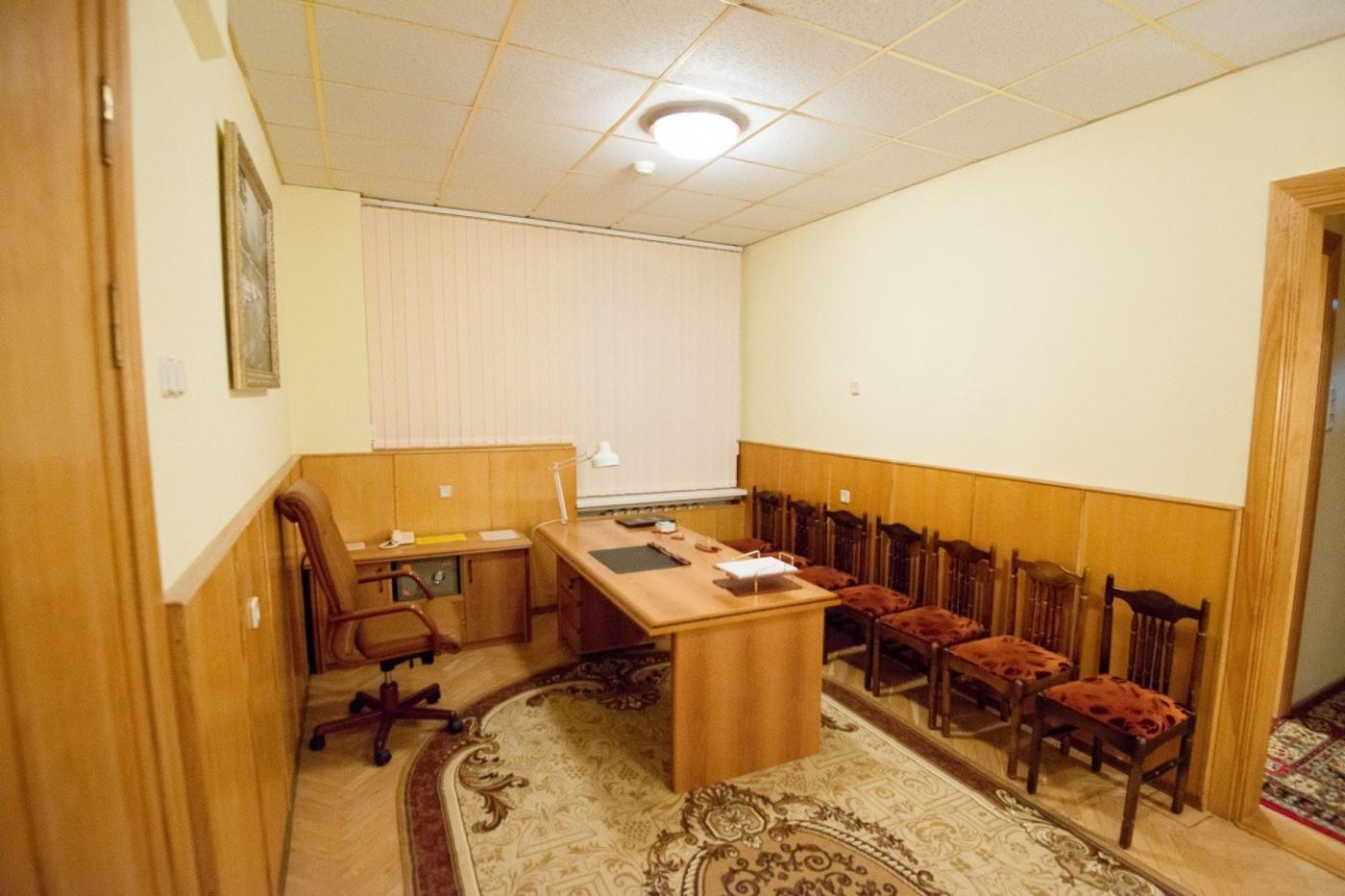 Санаторий «Солнечногорский» Московская область Двухместный трёхкомнатный номер люкс, фото 4