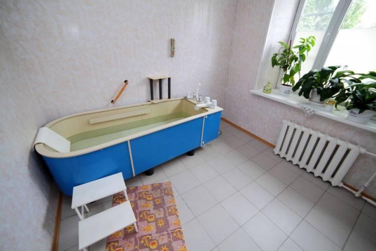 Санаторий «Солнечногорский» Московская область, фото 17