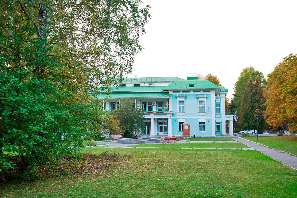Санаторий «Солнечногорский» Московская область, фото 3