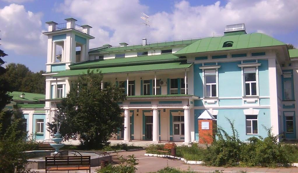 Санаторий «Солнечногорский» Московская область, фото 4
