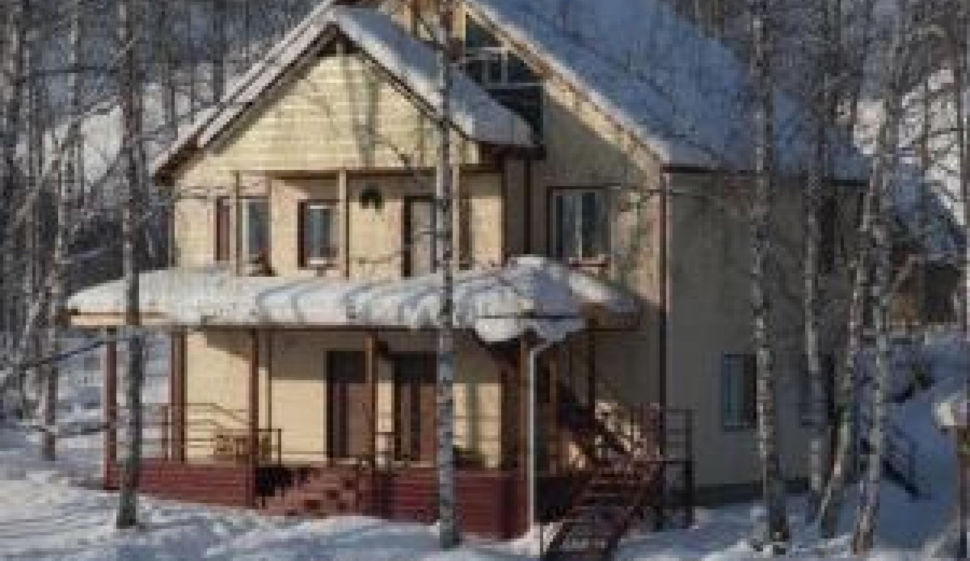 """Турбаза """"Золоторудная"""" Алтайский край, фото 4"""