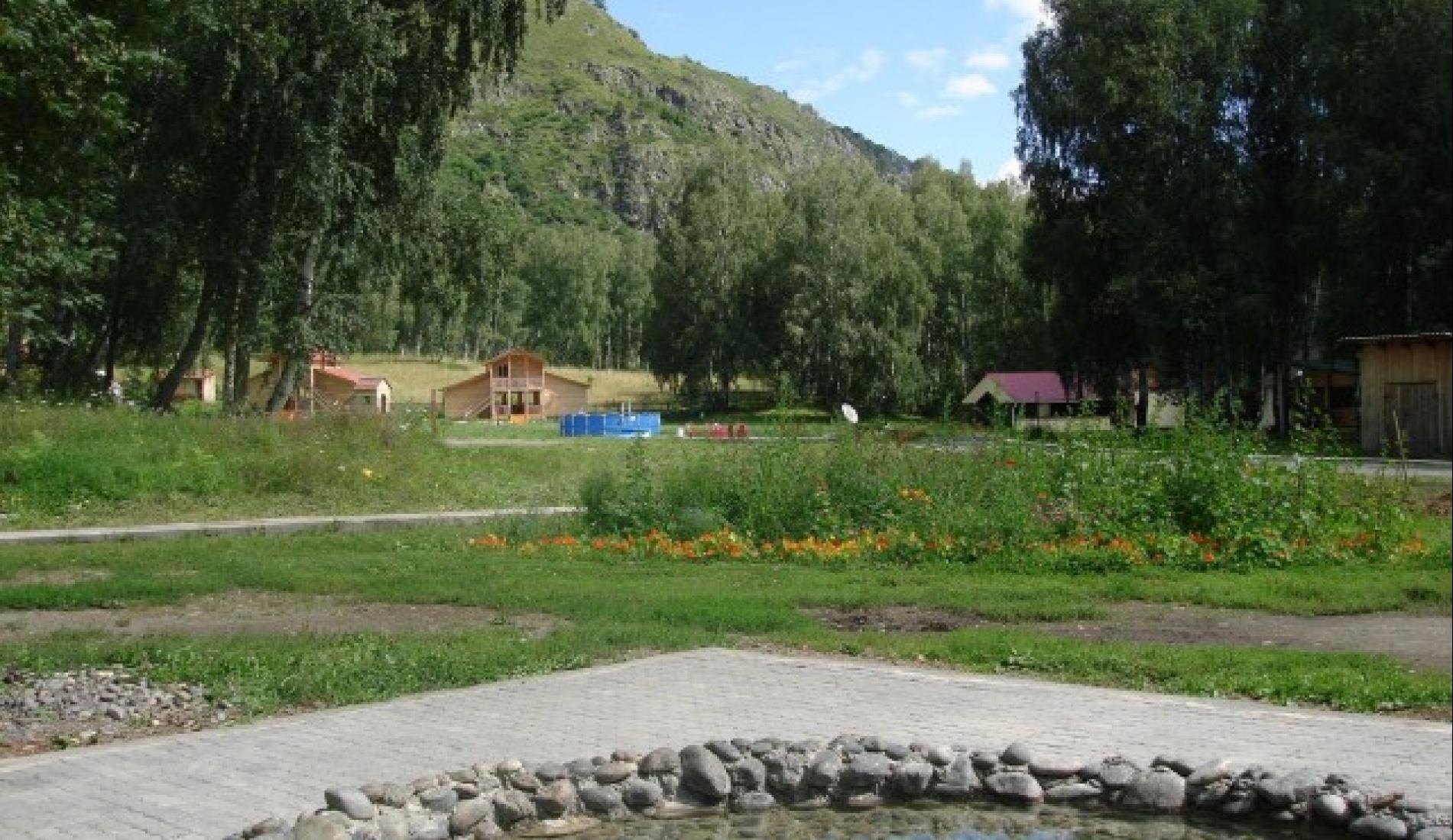 """Турбаза """"Золоторудная"""" Алтайский край, фото 15"""