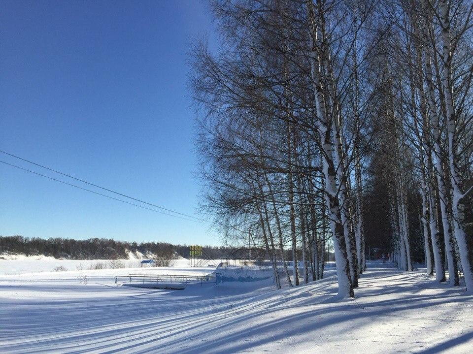 Пансионат «Лесное» Ярославская область, фото 9