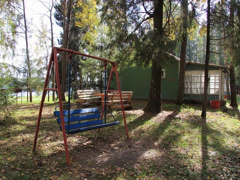 Пансионат «Лесное» Ярославская область, фото 5