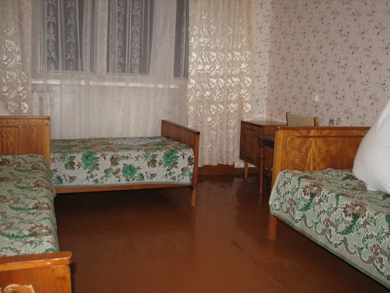 Пансионат «Лесное» Ярославская область Эконом, фото 4