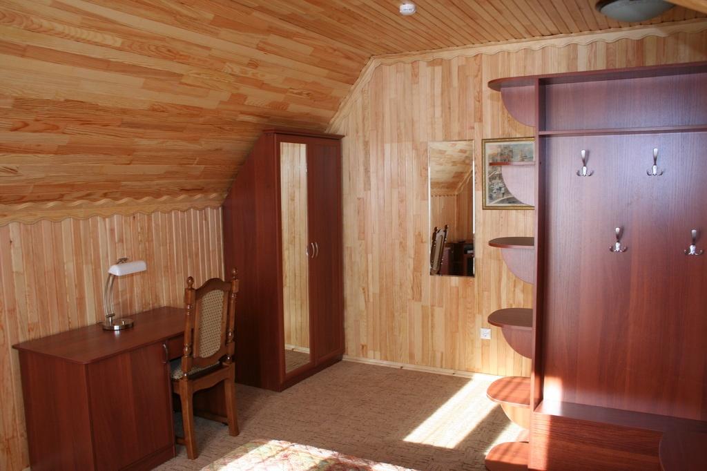 """База отдыха """"Медвежья гора"""" Республика Алтай 2-х местные гостиничные номера, фото 2"""