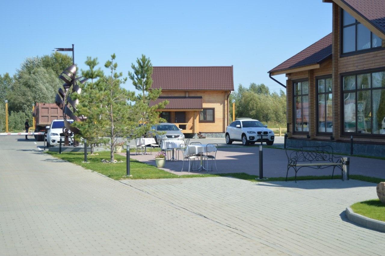 Отель «Заречье» Алтайский край, фото 5