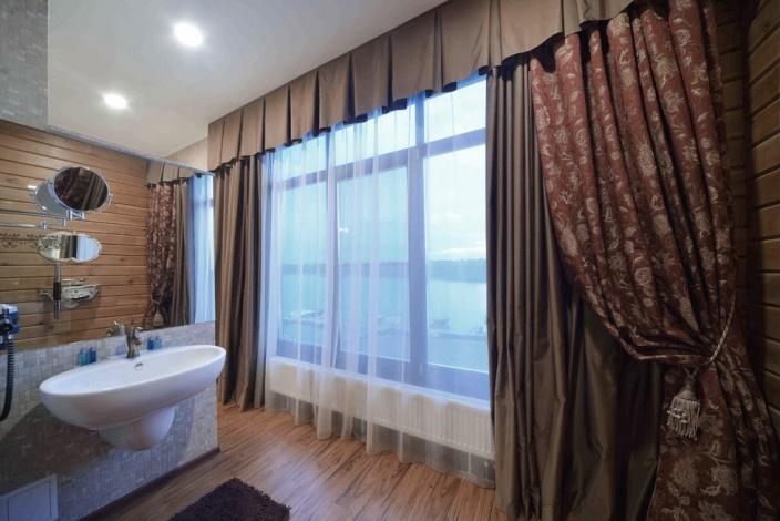 Отель «Заречье» Алтайский край Luxe, фото 4