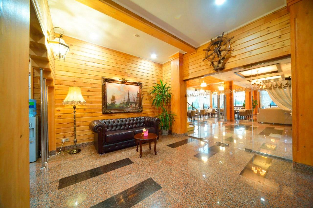 Отель «Заречье» Алтайский край, фото 8