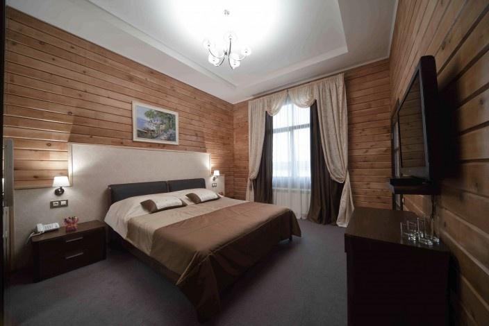 Отель «Заречье» Алтайский край Double, фото 2