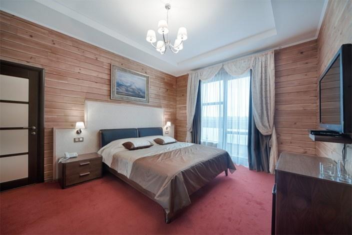 Отель «Заречье» Алтайский край Comfort, фото 2