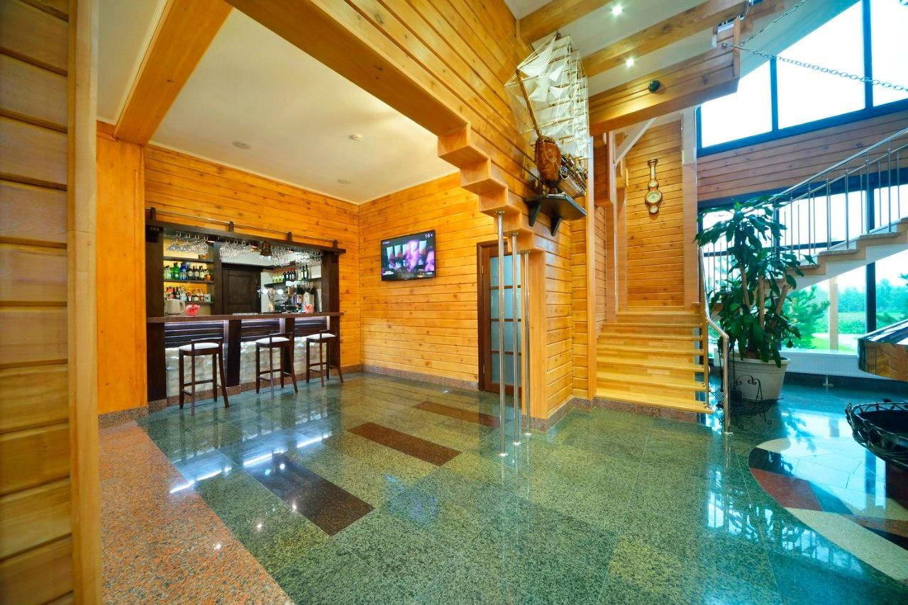 Отель «Заречье» Алтайский край, фото 9