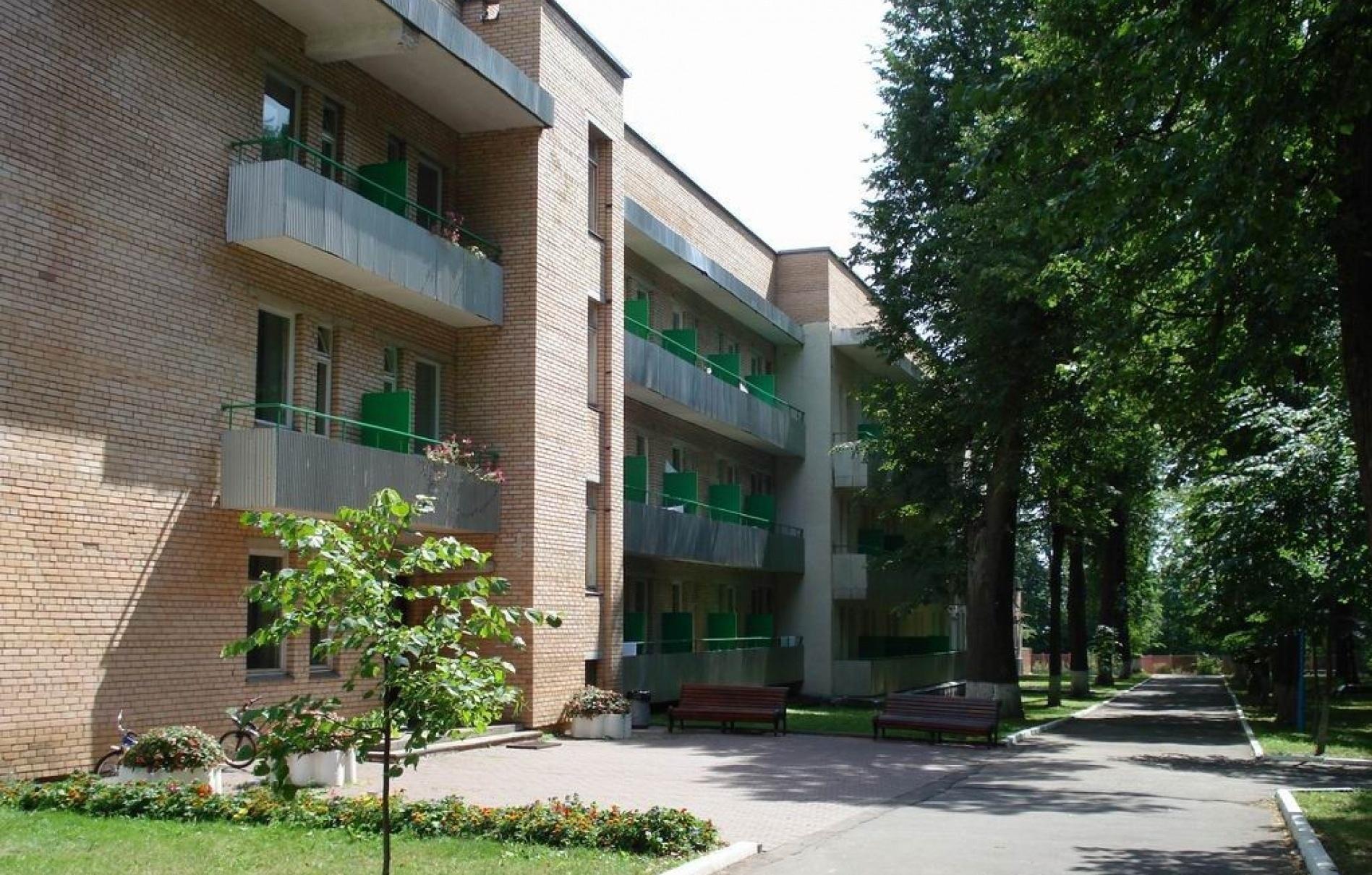 Дом отдыха «Ершово» Московская область, фото 5
