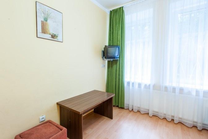 Дом отдыха «Ершово» Московская область Номер «Стандарт» 1-местный , фото 3