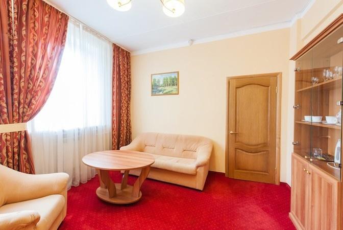 Дом отдыха «Ершово» Московская область Номер «Люкс», фото 1