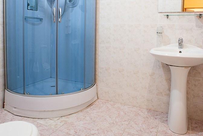 Дом отдыха «Ершово» Московская область Номер «Полулюкс» 2-местный 2-комнатный, фото 4