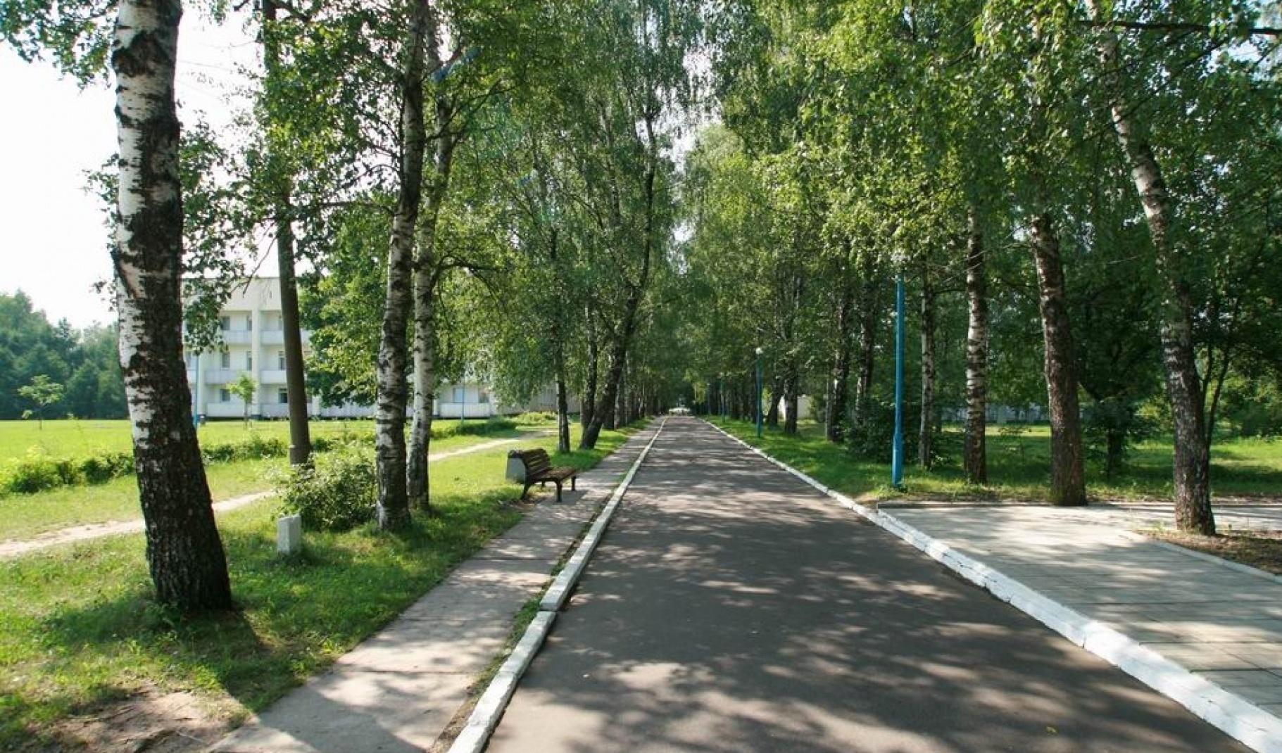 Дом отдыха «Ершово» Московская область, фото 11
