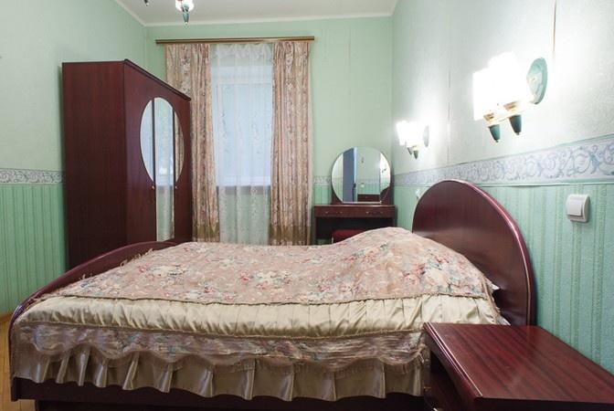 Дом отдыха «Ершово» Московская область Номер «Стандарт Family», фото 1