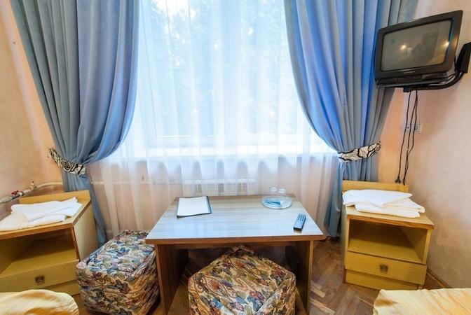 Дом отдыха «Ершово» Московская область Номер «Стандарт» 2-местный, фото 3