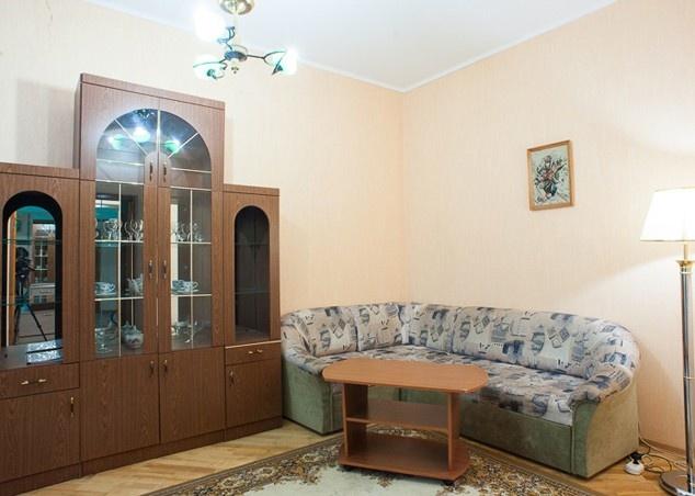 Дом отдыха «Ершово» Московская область Номер «Стандарт Family», фото 2
