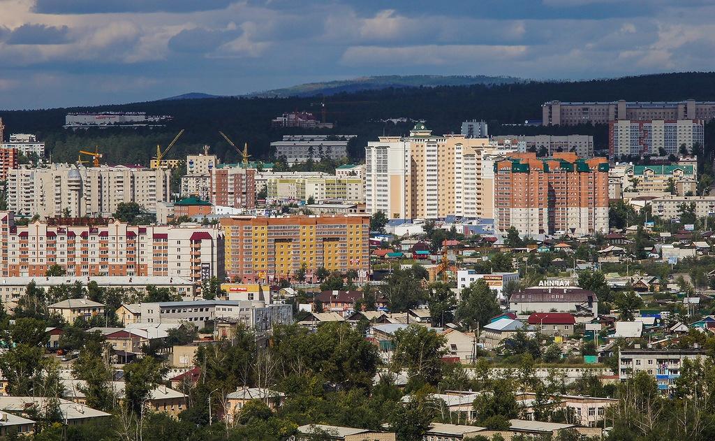 Отель «Монблан» Забайкальский край, фото 6
