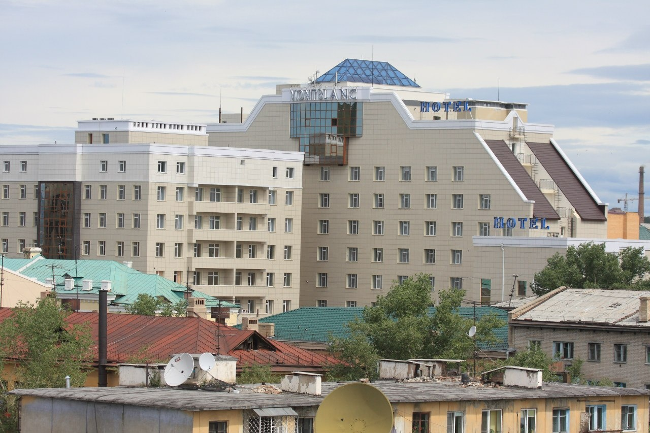 Отель «Монблан» Забайкальский край, фото 3