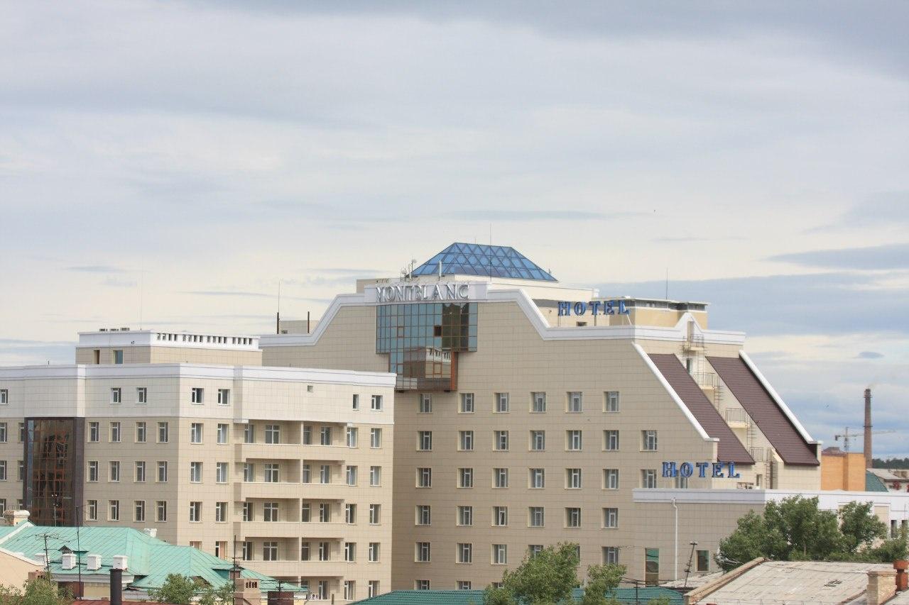 Отель «Монблан» Забайкальский край, фото 2