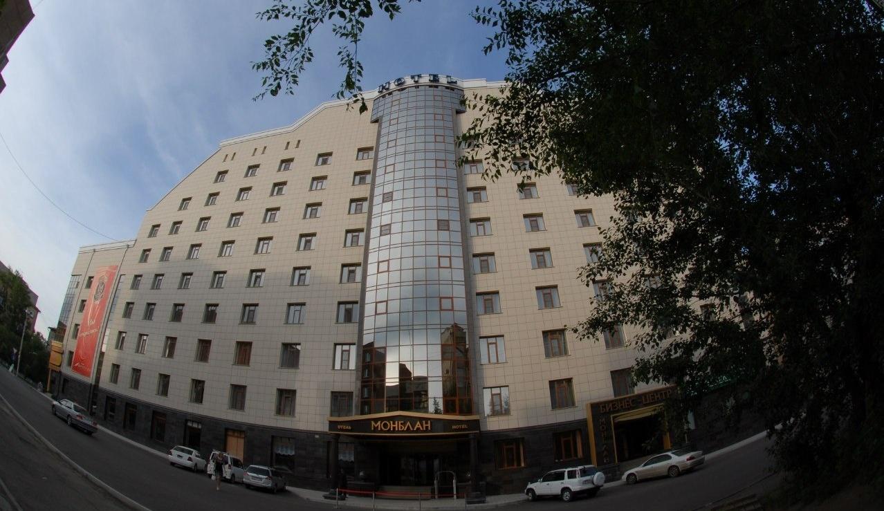 Отель «Монблан» Забайкальский край, фото 1