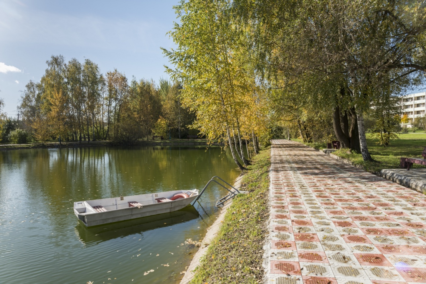 Пансионат «Лесной городок» Московская область, фото 7