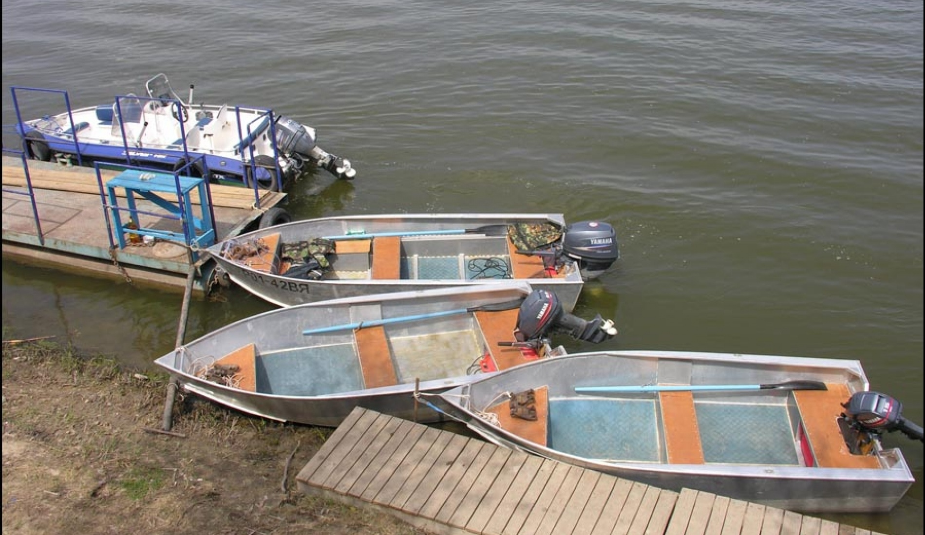 "Рыболовная база ""Рыба Зверь"" Волгоградская область, фото 5"