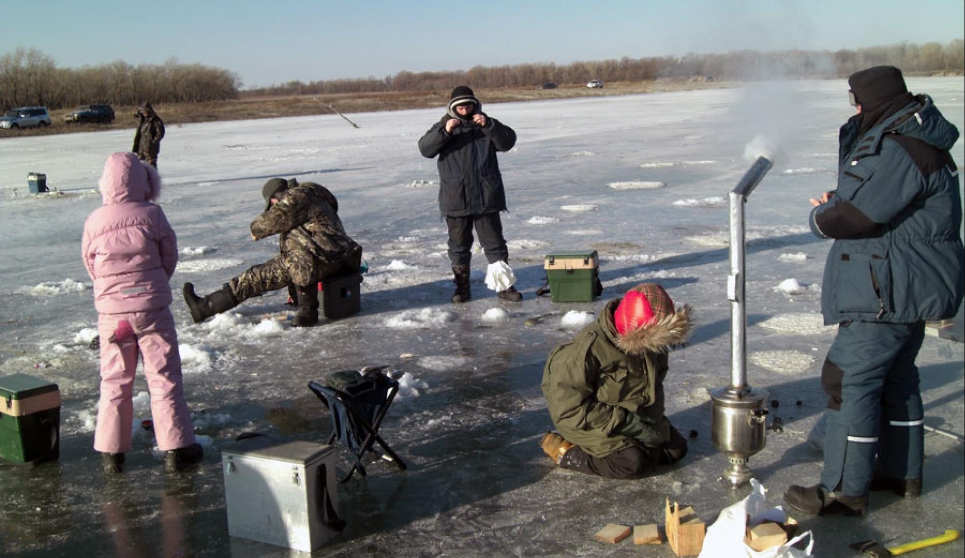"Рыболовная база ""Рыба Зверь"" Волгоградская область, фото 14"