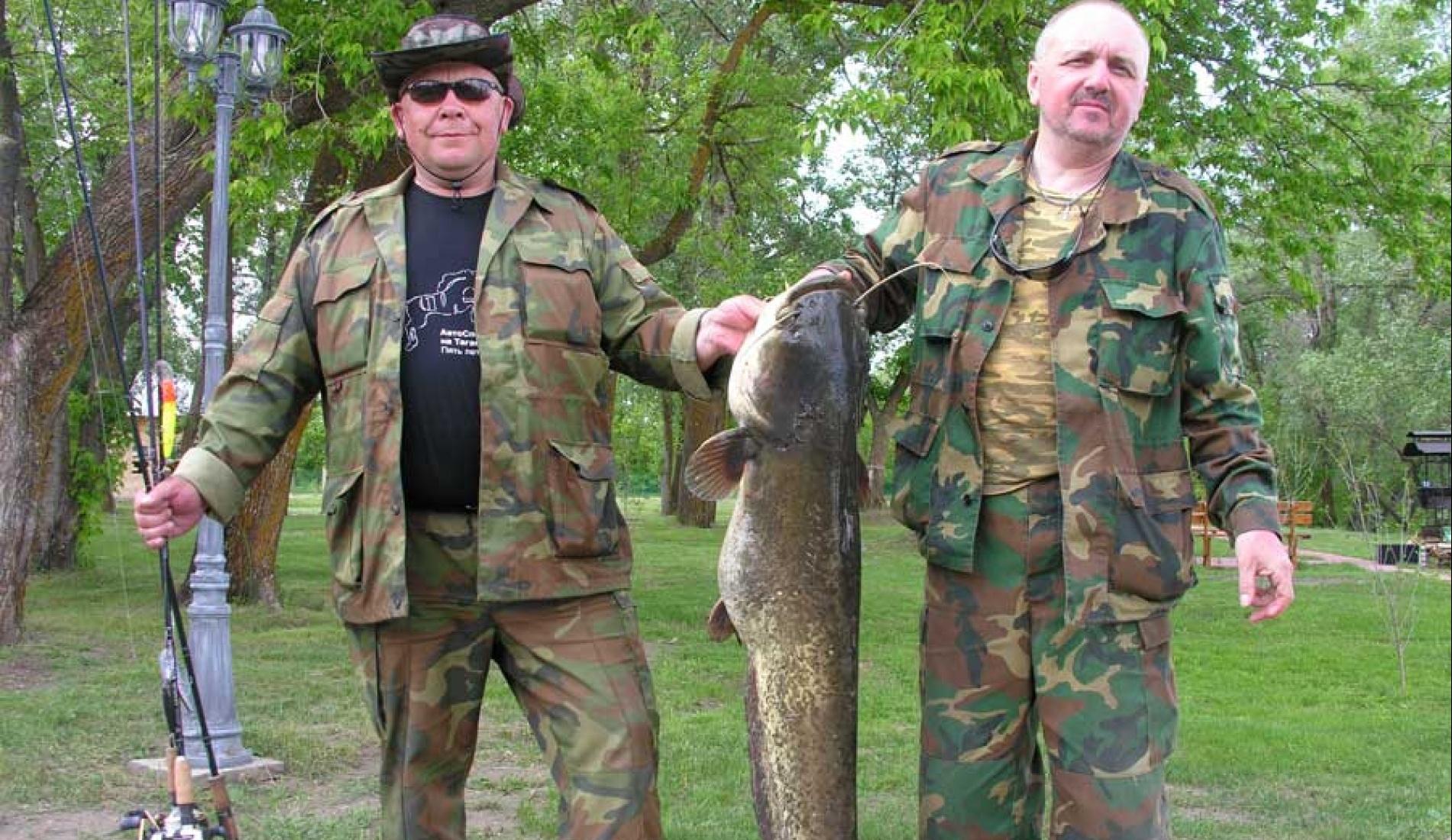 "Рыболовная база ""Рыба Зверь"" Волгоградская область, фото 23"