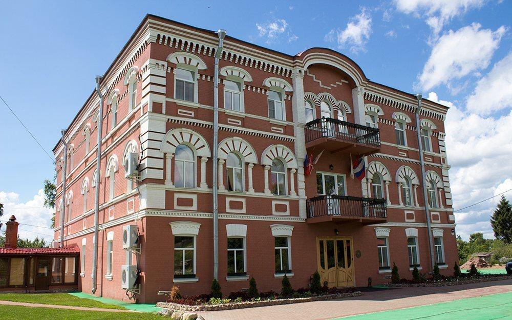 Речной клуб «Волхов мост» Новгородская область, фото 4
