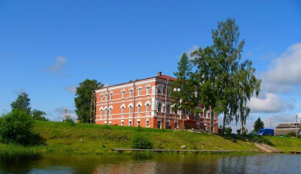 Речной клуб «Волхов мост» Новгородская область, фото 1