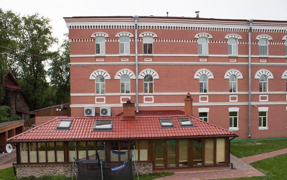 Речной клуб «Волхов мост» Новгородская область, фото 5