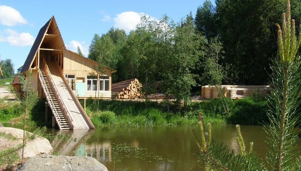 База отдыха «Медвежий угол» Архангельская область, фото 5