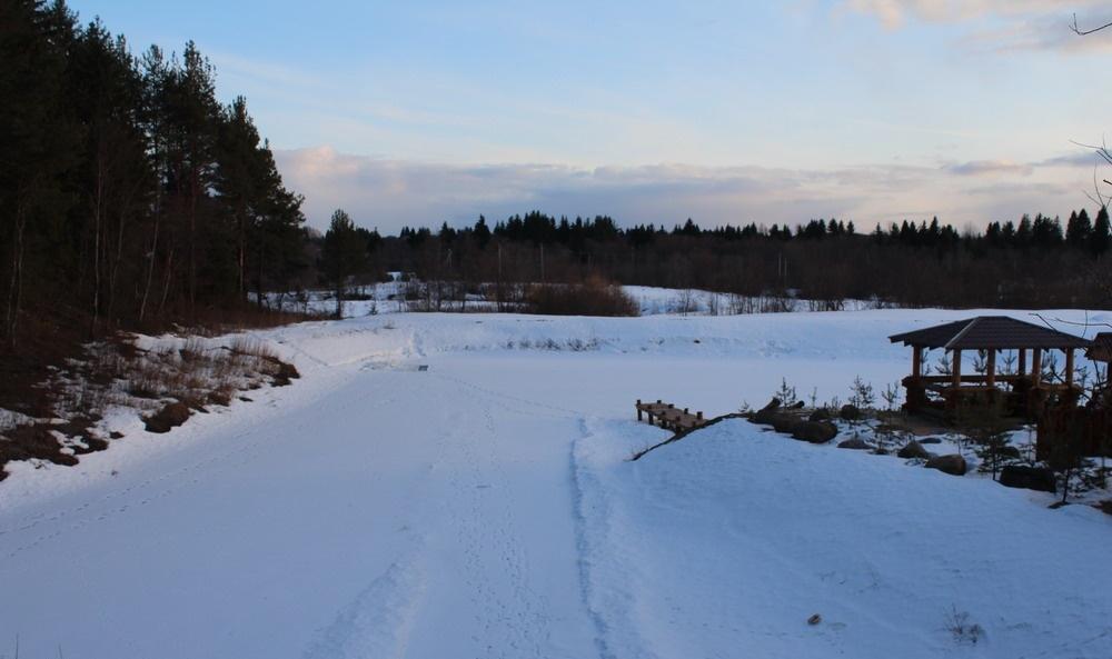 База отдыха «Медвежий угол» Архангельская область, фото 19