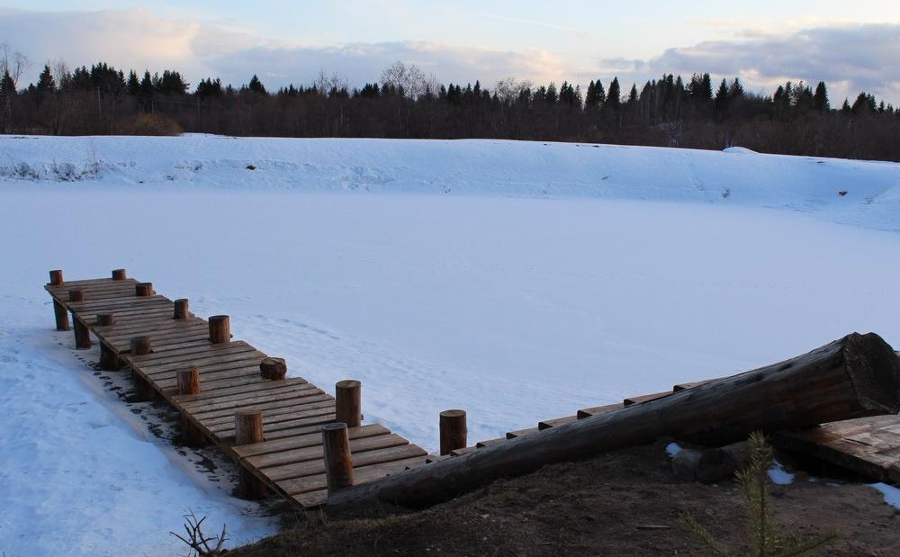 База отдыха «Медвежий угол» Архангельская область, фото 17